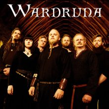 Wardruna se reintoarce in Romania, la Arenele Romane