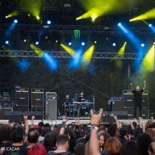 Adept Rockstadt Extreme Fest 2019