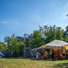 Avangardă și tradițional la Summer Well