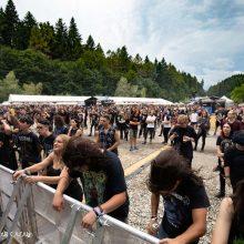 Hiraeth Rockstadt Extreme Fest 2019