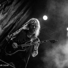 Katatonia Rockstadt Extreme Fest 2019