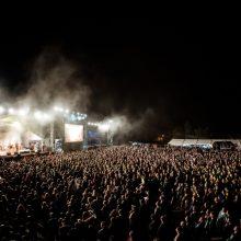 Rockstadt Extreme Fest 2019 la final: 28.000 de participanti in cele 4 zile de festival si 50 de trupe au concertat pe doua scene principale!
