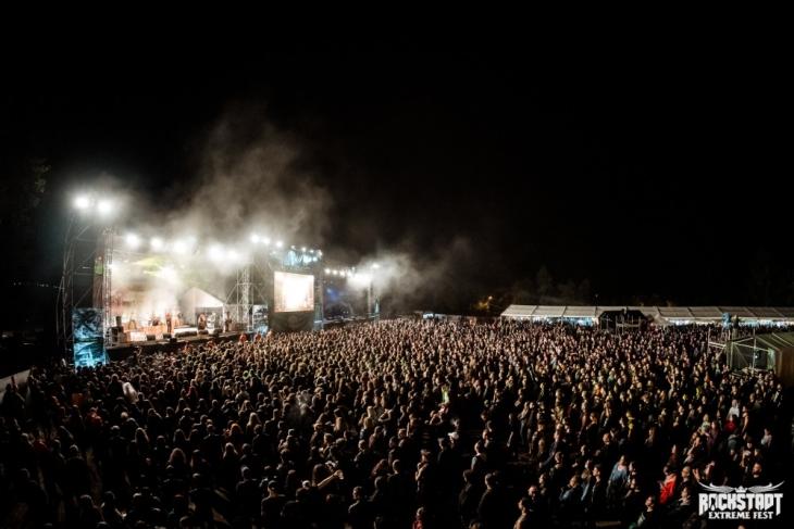 REF 2019 Concerte si Public, pic by Miluta Flueras
