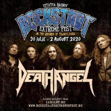 Death Angel REF 2020