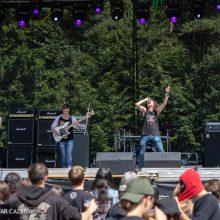 TC3 Rockstadt Extreme Fest 2019