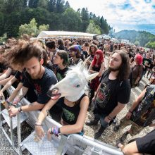 Ura de După Ușă Rockstadt Extreme Fest 2019