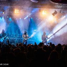 Mgła club Quantic