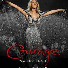 Celine Dion, regina muzicii pop, va concerta pe 29 iulie 2020 pe Arena Nationala, Bucuresti