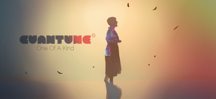 Single si video nou Cuantune – One Of A Kind