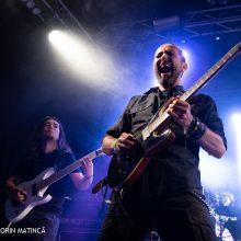 Taine Metal Gates 2019