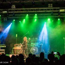 Galerie foto Celelalte Cuvinte, lansare album Electric Live, in club Quantic