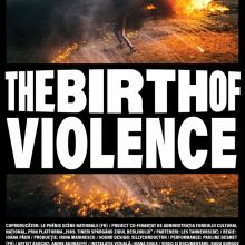"""The Birth of Violence"" are premiera mondială în cadrul Festivalului Internațional Europalia"