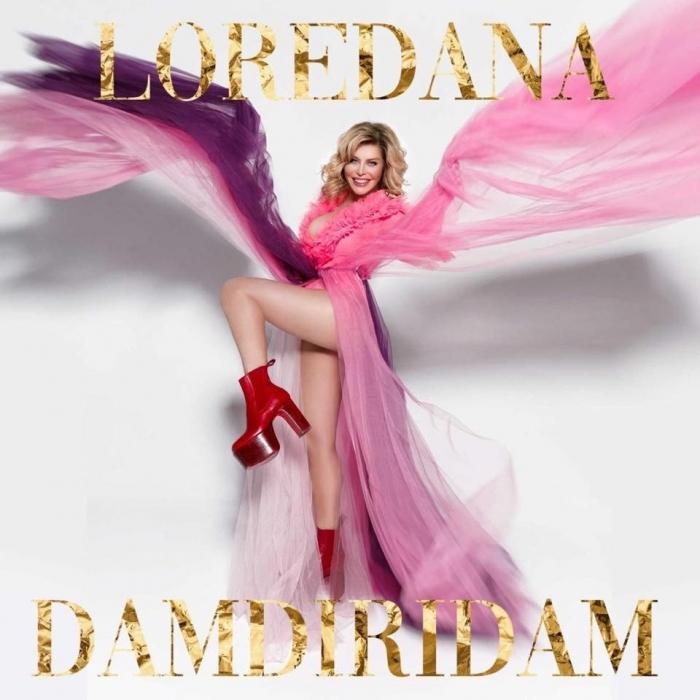 Loredana lansează melodia Damdiridam
