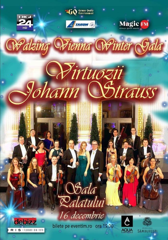 Reguli de acces si conduita pentru concertele vieneze