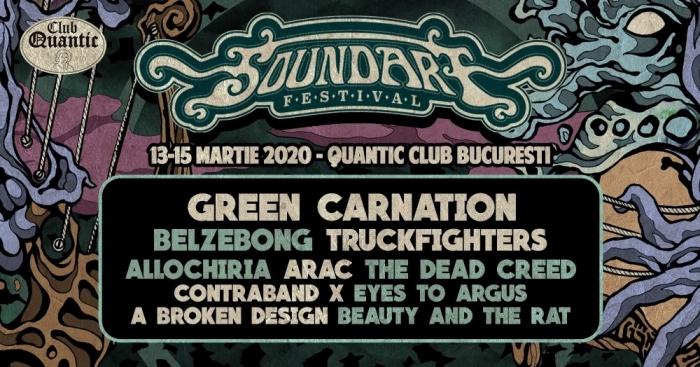 Soundart Festival 2020 revine cu suflu proaspat si sound diversificat, primavara viitoare