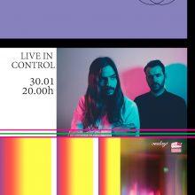 Trupa Beacon aduce muzica electronică din Brooklyn, în Control Club din București