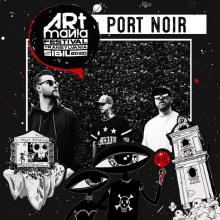 Port Noir @ Artmania Festival 2020