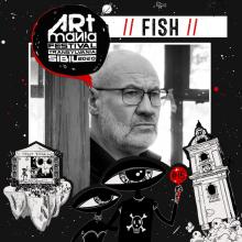 Fish @ Artmania Festival 2020