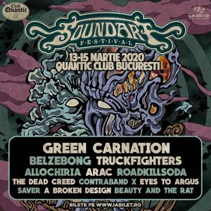 Bilete SoundArt Festival 2020