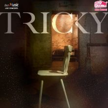 Concert Tricky in Club Quantic din Bucuresti