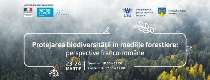 """Două organizaţii nonguvernamentale din România primesc sprijinul financiar al Institutului Francez în cadrul concursului de proiecte """"Protecția biodiversității forestiere"""""""
