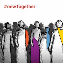 #newTogether – Artă şi societate după pandemie – idei, gânduri, viziuni despre un nou Împreună