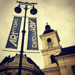ARTmania Festival 2020 se amana pentru anul 2021