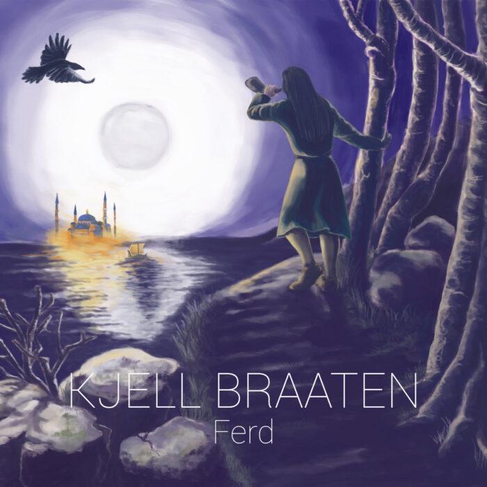 "Kjell Braaten lanseaza un nou album ""Ferd"""