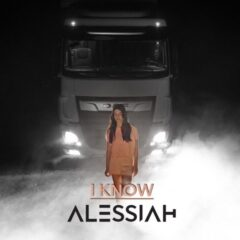 "Alessiah lansează single-ul ""I Know"""