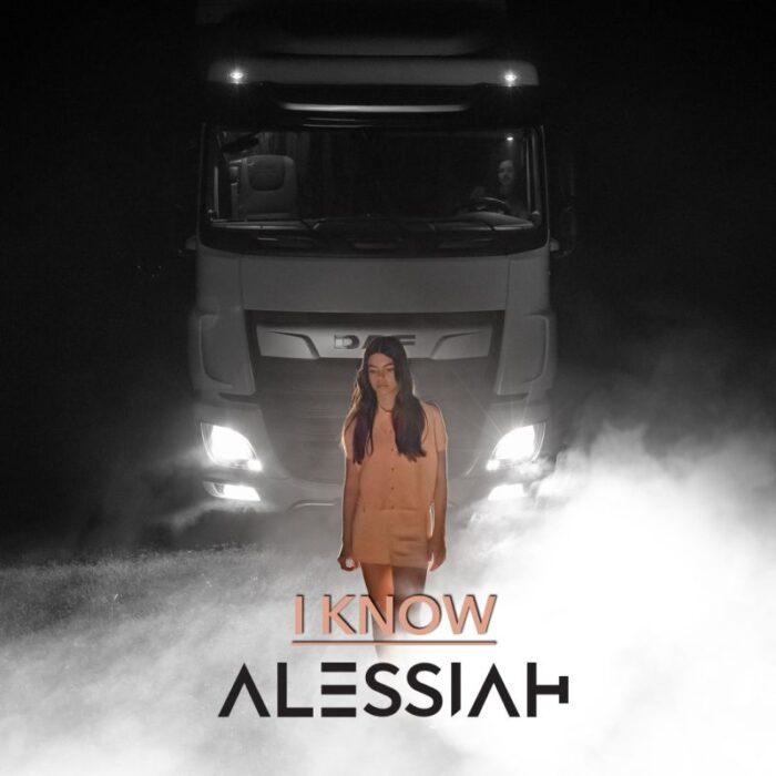 """Alessiah lansează single-ul """"I Know"""""""