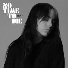 "Billie Eilish lanseazăvideoclipul piesei ""No Time To Die"", coloana sonorăa filmului James Bond"
