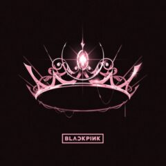"BLACKPINK lanseaza albumul ""The Album"""