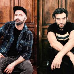Cezar & Cosmin (Days of Confusion) inchid festivalul BUCHAREST PHOTOFEST, cu un inedit concert acustic