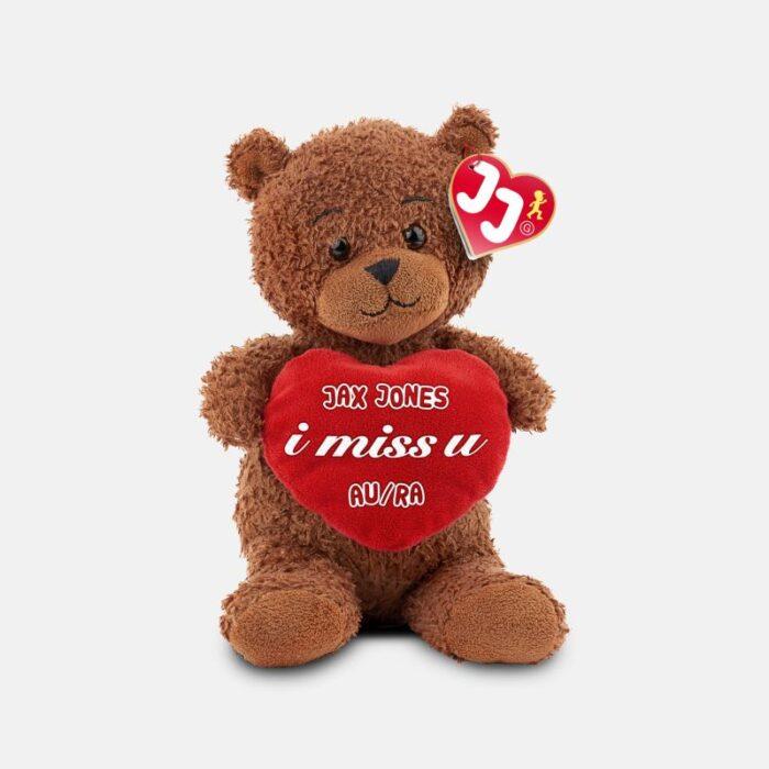"Jax Jones a revenit cu single-ul ""i miss u"", feat. Au/Ra"