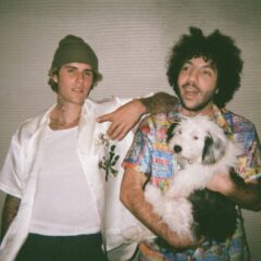 "Justin Bieber si benny blanco lanseaza cantecul ""Lonely"""