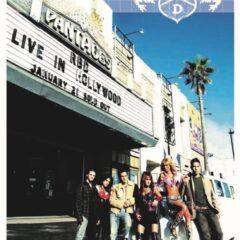 Trupa RBD se reuneste pentru un concert online