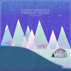 Artistul portughez Indie-R&B Midnight Ambassador lanseaza un nou EP
