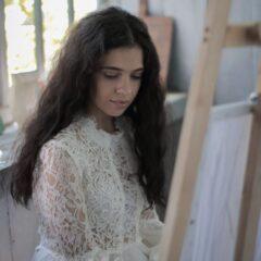 """Dora Gaitanovici lansează videoclipul piesei """"Doar Eu"""""""