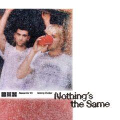 """Alexander 23 şiJeremy Zucker lansează melodia """"Nothing's the Same"""""""