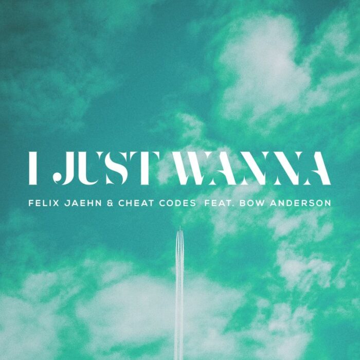"Felix Jaehn revine cu single-ul ""I Just Wanna"", in colaborare cu Cheat Codes si Bow Anderson"