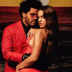 "The Weekndcelebreaza 1 an de ""Blinding Lights"", cu un remix alaturi de Rosalia"