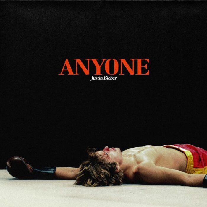 """Justin Bieber a lansat single-ul """"Anyone"""" pe 1 ianuarie 2021"""