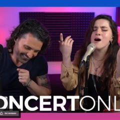 """Teodora Sava lansează primul single oficial, """"FIRST"""" alături de Pepe la #CONCERTonline !!!"""