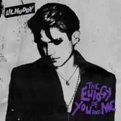 """LilHuddy lansează al doilea cântec din carieră – """"THE EULOGY OF YOU AND ME"""""""