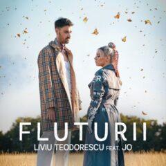 """Liviu Teodorescu și JO lansează piesa """"Fluturii"""""""