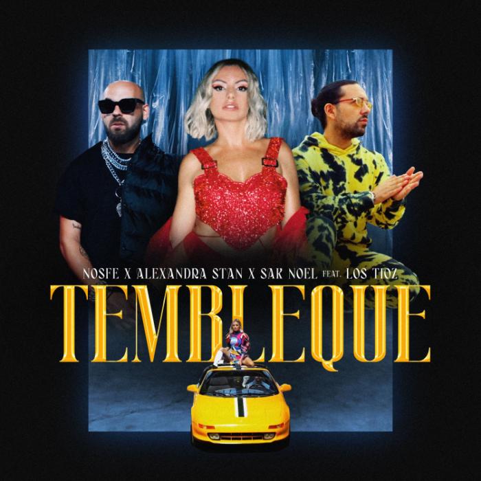 Tembleque continuă să fie preluată pe din ce în ce mai multe radiouri și playlist-uri din întreaga lume