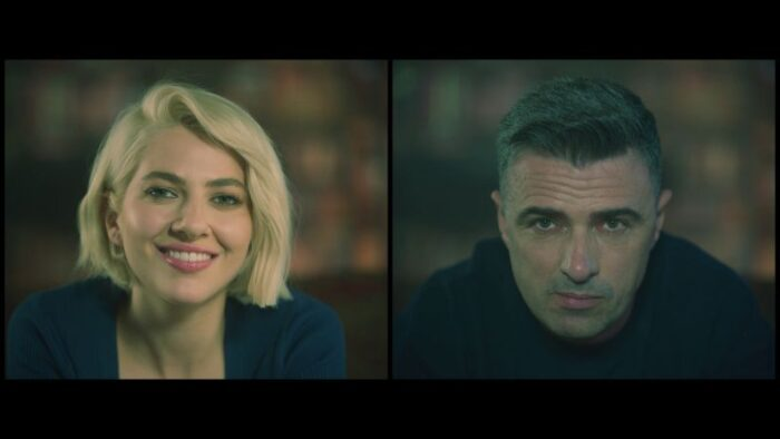 "Trupa Vunk & Lidia Buble lanseazăvarianta acustică a piesei ""Vino, Du-te"""