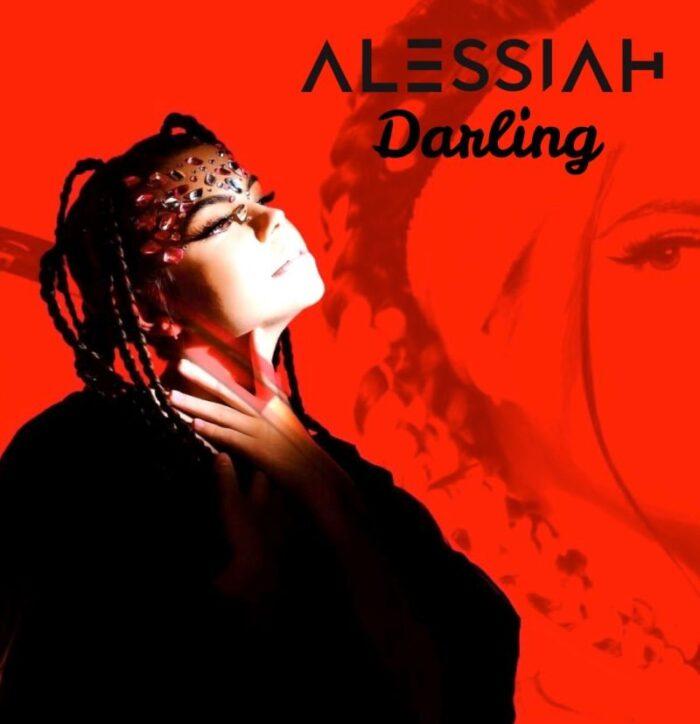 "Alessiah lansează single-ul ""Darling"""