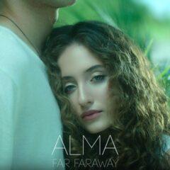 """ALMA lansează single-ul """"Far Faraway"""""""