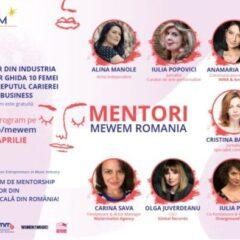 Au început înscrierile pentru primul program de mentorship dedicat femeilor din industria muzicală din Romania